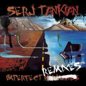 Serj Tankian – Imperfect Remixes (2011)