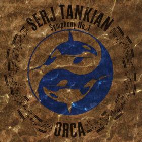 Serj Tankian – Orca (2012)