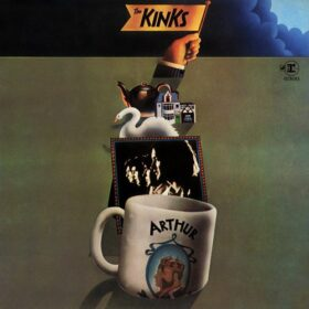 The Kinks – Arthur or The Decline and Fall of The British Empire (1969)