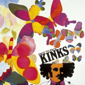 The Kinks – Face to Face (1966)