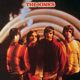 The Kinks – Kinks Are The Village Green Preservation Society (1968)