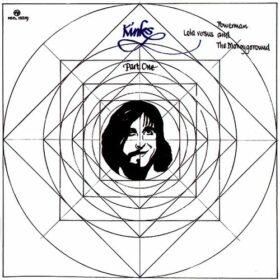 The Kinks – Lola Versus Powerman And The Moneygoround, Part One (1970)