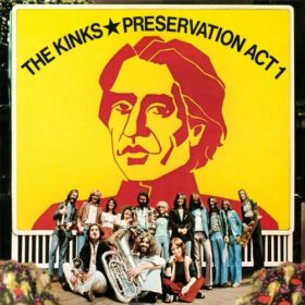 The Kinks – Preservation Act 1 (1973)