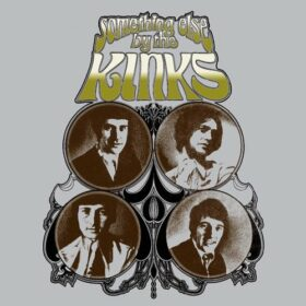 The Kinks – Something Else By The Kinks (1967)