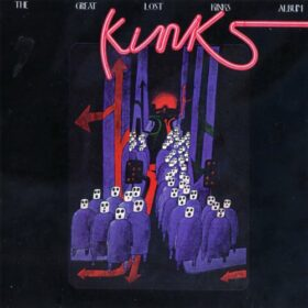 The Kinks – The Great Lost Kinks Album (1997)