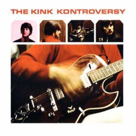 The Kinks – The Kink Kontroversy (1965)