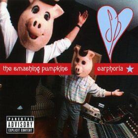 The Smashing Pumpkins – Earphoria (1994)