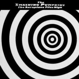 The Smashing Pumpkins – The Aeroplane Flies High (1996)
