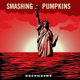 The Smashing Pumpkins – Zeitgeist (2007)