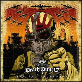 Five Finger Death Punch – War Is The Answer (2009)