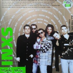 INXS – Best of – All Time Hits 1980-2002 (2002)