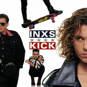 INXS – Kick (1987)