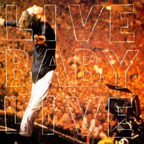 INXS – Live Baby Live (1991)