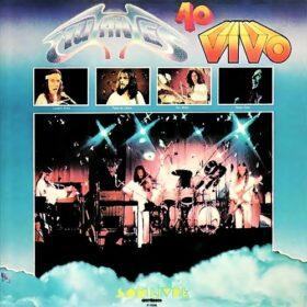 Os Mutantes – Ao Vivo (1976)
