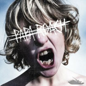 Papa Roach – Crooked Teeth (2017)