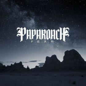 Papa Roach – F.E.A.R (2015)