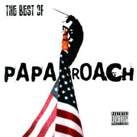 Papa Roach – The Best Of Papa Roach (2015)