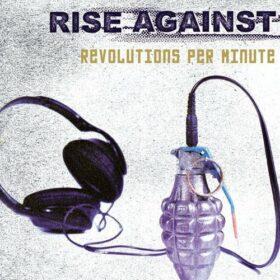 Rise Against – Revolutions Per Minute (2003)