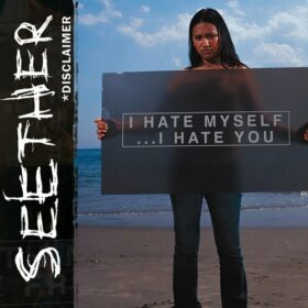 Seether – Disclaimer (2002)
