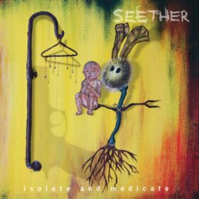 Seether – Isolate And Medicate (2014)