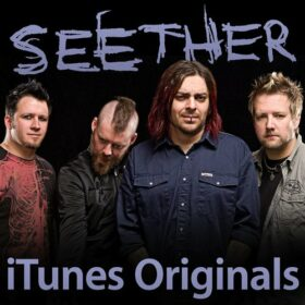 Seether – iTunes Originals (2008)