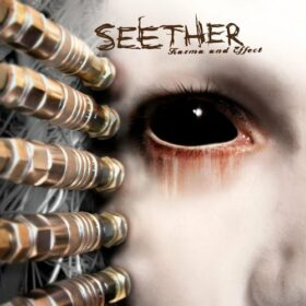 Seether – Karma & Effect (2005)