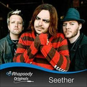 Seether – Rhapsody Originals (2008)