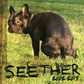 Seether – Seether 2002-2013 (2013)