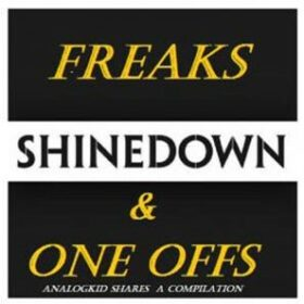 Shinedown – Freaks and One Offs (2019)