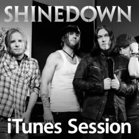 Shinedown – Itunes Acoustic Session (2010)