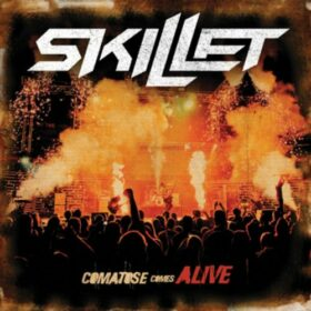 Skillet – Comatose Comes Alive (2008)