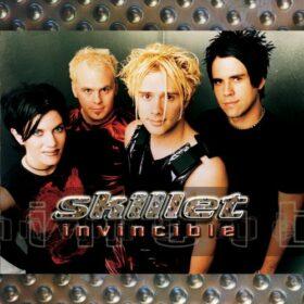 Skillet – Invincible (2000)