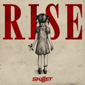 Skillet – Rise (2013)
