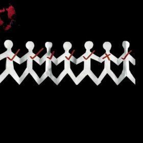 Three Days Grace – One-X (2006)