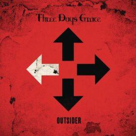 Three Days Grace – Outsider (2018)