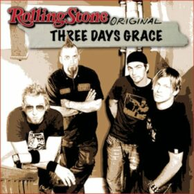 Three Days Grace – Rolling Stone Original (2004)