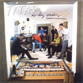 Titãs – As 10 Mais (1999)