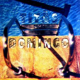 Titãs – Domingo (1995)