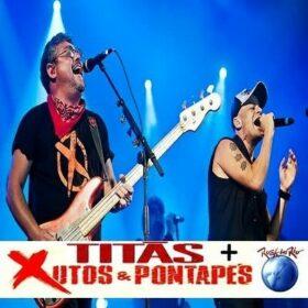 Titãs e Xutos & Pontapés – Ao Vivo no Rock in Rio 4 (2012)