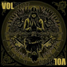 Volbeat – Beyond Hell – Above Heaven (2010)