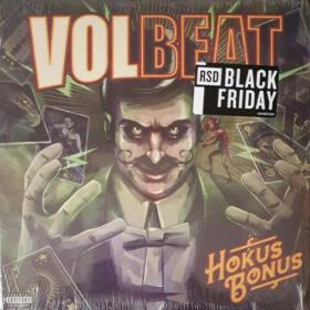 Volbeat – Hokus Bonus (2020)