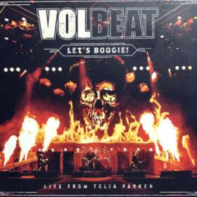 Volbeat – Let's Boogie! – Live from Telia Parken (2018)