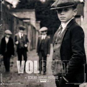 Volbeat – Rewind, Replay, Rebound (2019)