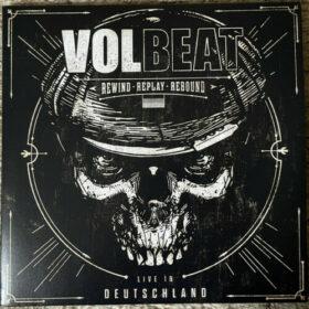 Volbeat – Rewind, Replay, Rebound – Live in Deutschland (2020)
