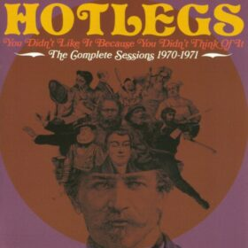 10cc – Hotlegs – The Complete Sessions 1970-1971 (2012)