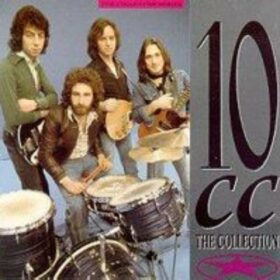 10cc – The Collection (1989)