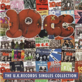 10cc – The U.K. Records Singles Collection (2007)