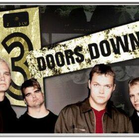 3 Doors Down – Live Las Vegas (2007)