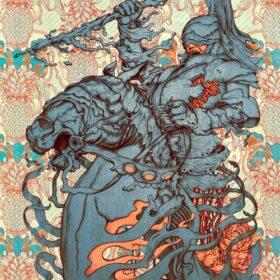 Linkin Park – Underground XIV (2014)