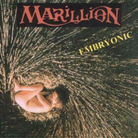 Marillion – Embryonic, Rarities 1980-1982 (1983)